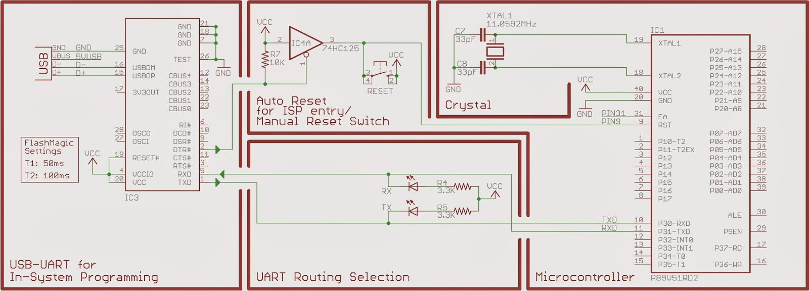 Schematic electronics faq november 2013 TP-LINK Router at crackthecode.co