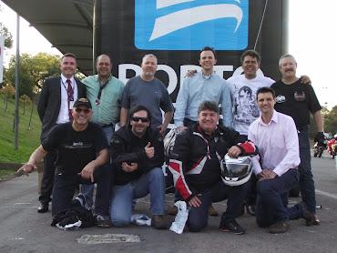 Cliente Porto Seguro de Caxias do Sul - RS