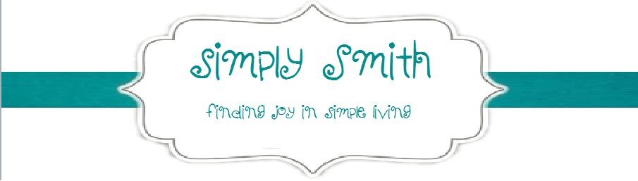 Simply Smith