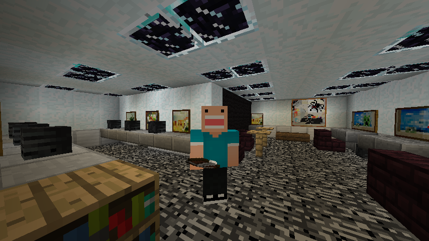 Minecraft University