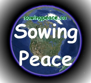 Sowing Peace Web Site