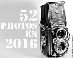 52 Semaines en Photo 2016