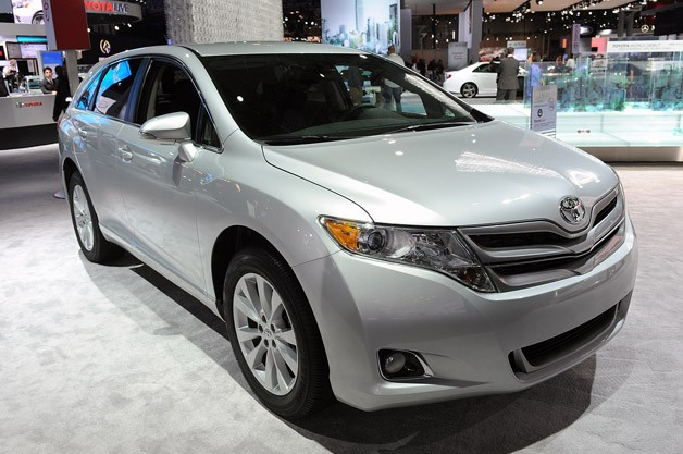 Title Post: 2013 Toyota Venza Review Rating: 100% Based On 2998 Ratings. 5  User Reviews. Author: Ayu Paramitha