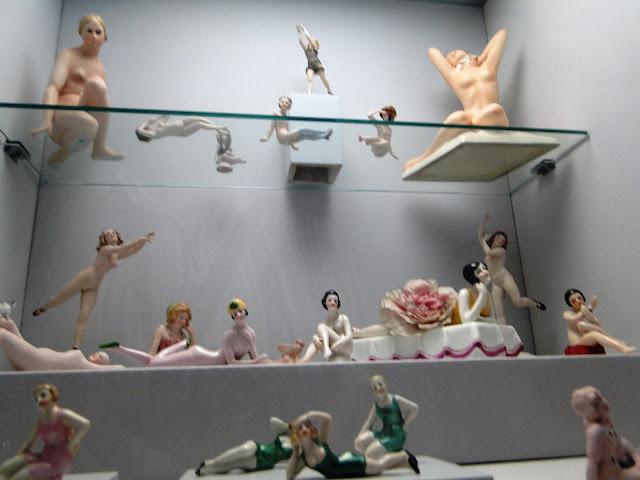 Vida viajera casa lis salamanca museo art nouveau y - Muebles epoca salamanca ...