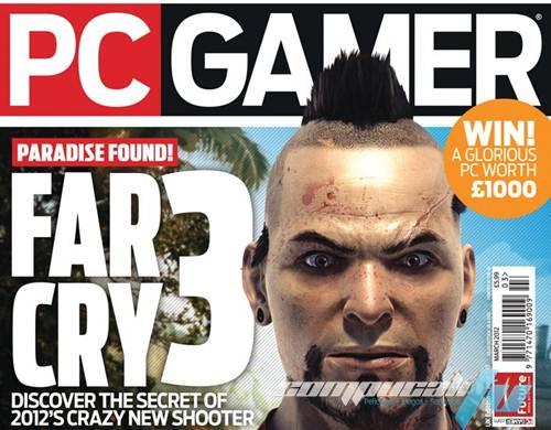 Los Mejores 10 Juegos de PC del Año 2012 para Descargar Gratis