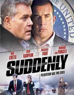 Watch Suddenly (2013) movie free online