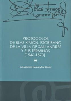 """Cartas Diferentes inaugura la colección """"Documentos para la historia de la isla de La Palma"""""""