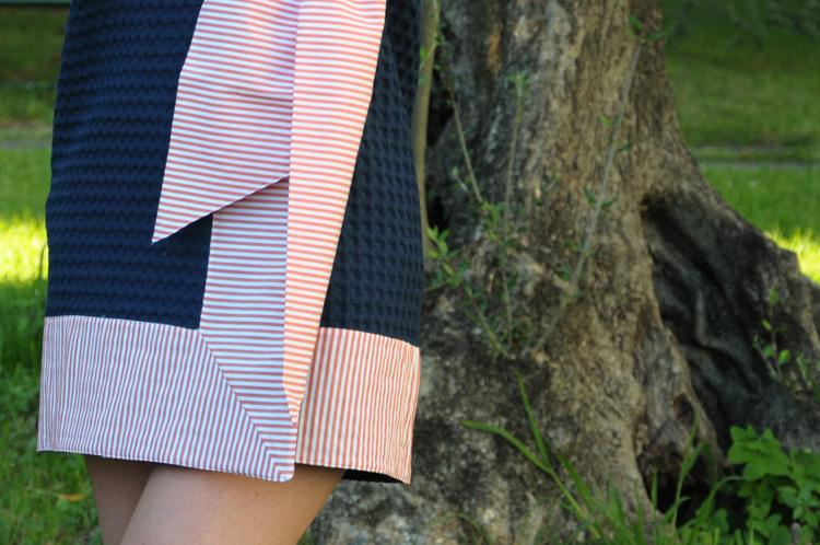 gilla cm , moda mare, fashion, accapatoio fashion, bikini, estate 2012,copricostume, le gille,tangerine tango