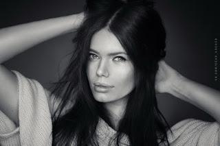 Modelos de Rostros Chicas Rusas