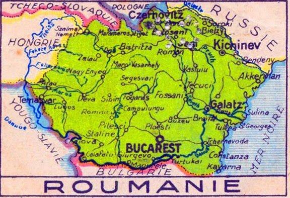 Romania pentru romani