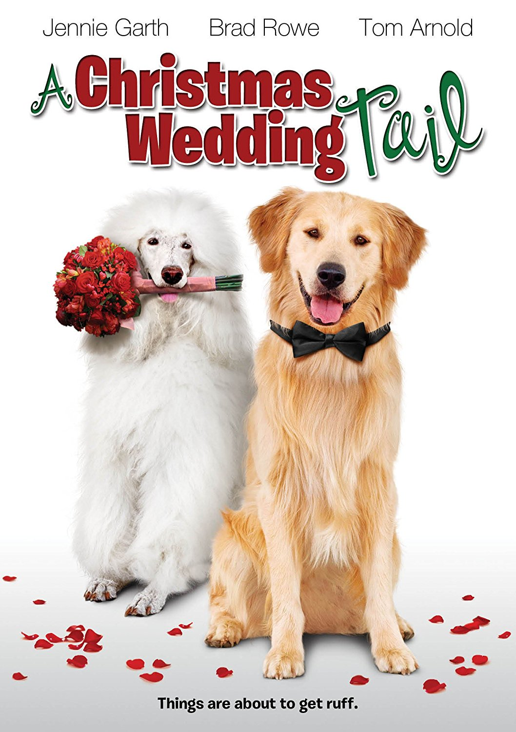 A Christmas Wedding Tail (2011) ταινιες online seires xrysoi greek subs