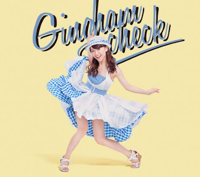 "AKB48 27th Single ""Gingham Check"""