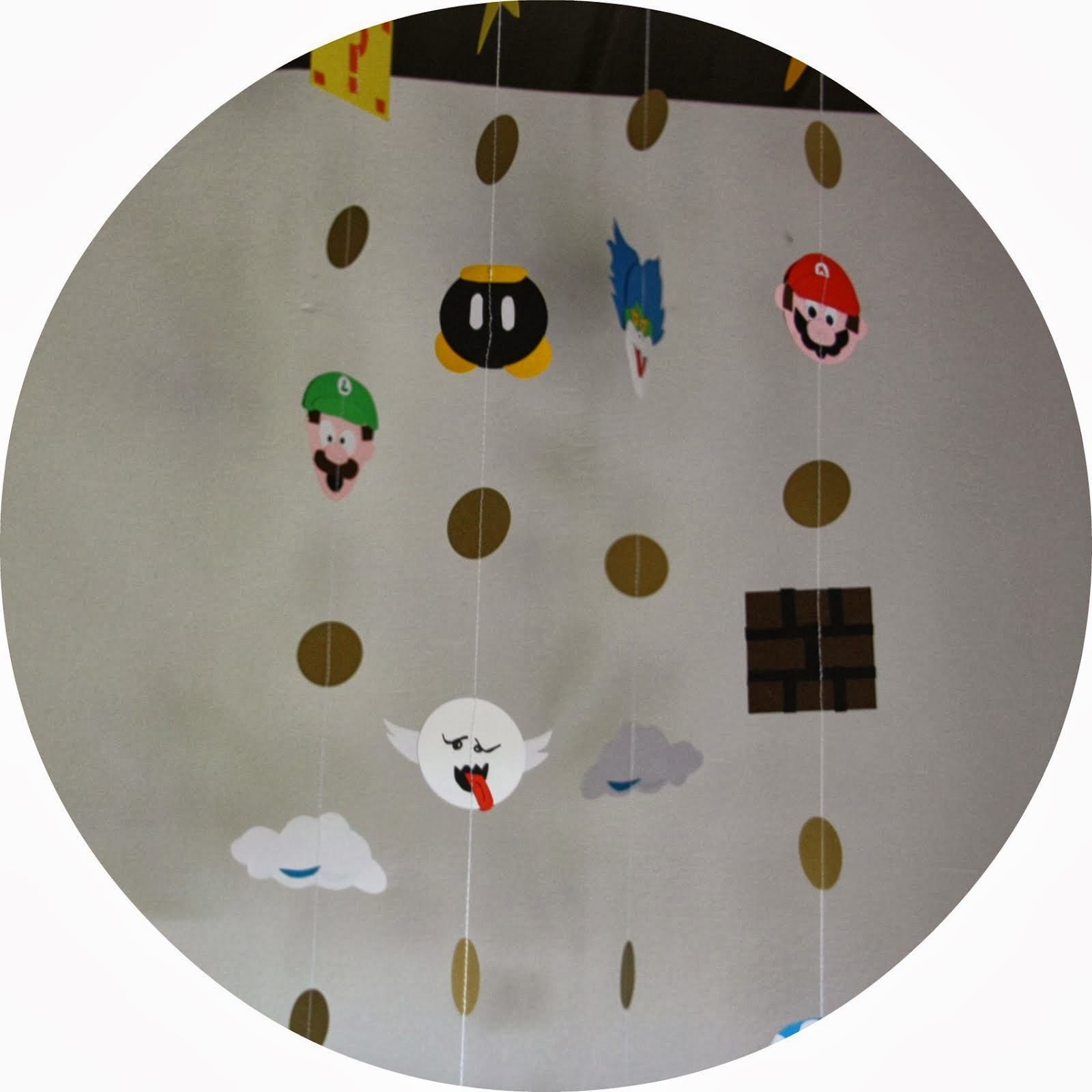 Super Mario uro