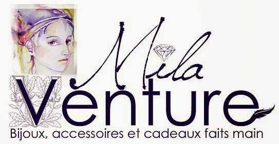 Mila Venture -Emilie Hebrard  creations