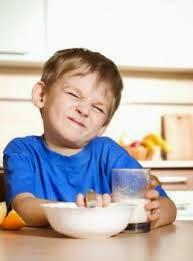 niños que no desayunan