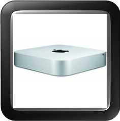 Mac Mini HTPC