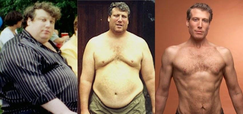 Perdre du poids homme 20 ans