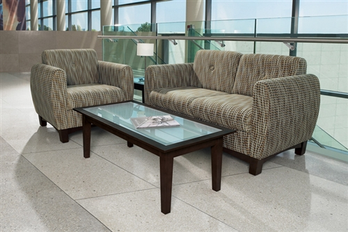 Office Lounge Furniture Sets