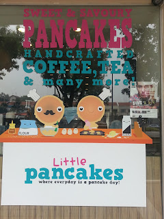 Little Pancakes Review
