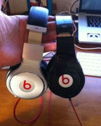 Beats Pro vs Beats Studio
