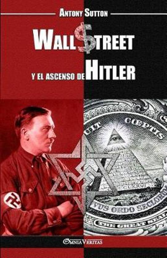Wall Street y El Ascenso de Hitler