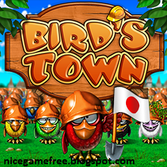 Bird's Town Full Version Free Download With Crack