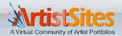 Perfil no ArtistSites