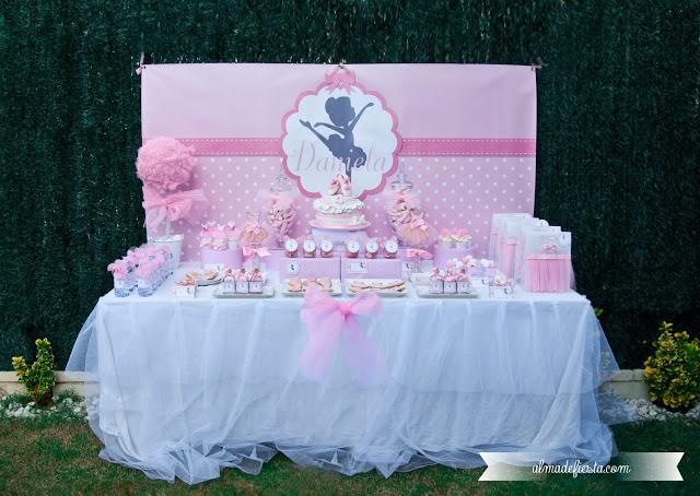 cumpleaños infantil hadas mi boda gratis