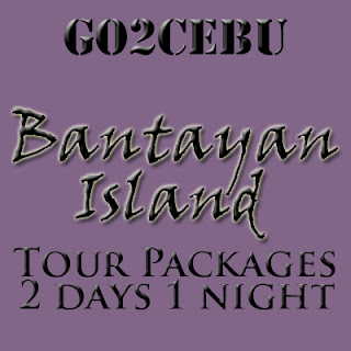 Bantayan Island Hopping in Cebu Tour Itinerary 2 Days 1 Night Package