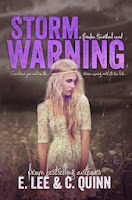 http://www.guttergirlsbookreviews.com/2014/01/review-storm-warning-by-e-lee-and-c.html