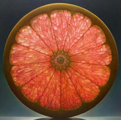 Frutas En Rodajas Cuadros De Bodegones