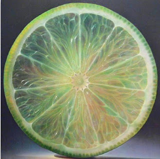Bodegones Cuadros Modernos Frutas Grandes