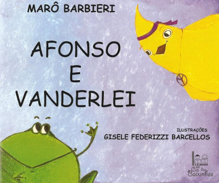 Afonso e Vanderlei