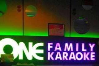 Lowongan Kerja One Family Karaoke di Makassar