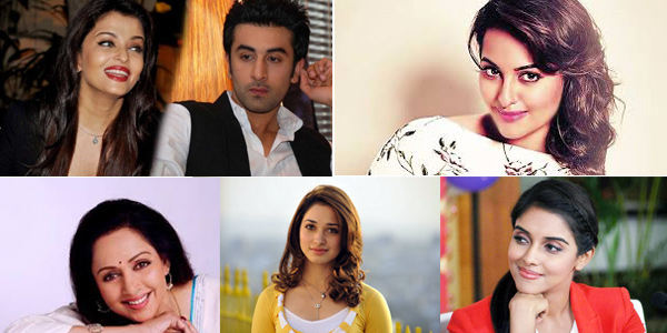 Indian Film Actresses Who Dared To Refuse Kiss Scenes On Screen