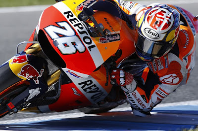 Usai Tes Jerez, Marquez - Pedrosa dalam Masalah Besar