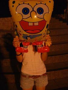 spongebob ❤