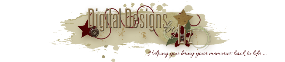 Digital Designs by Liz