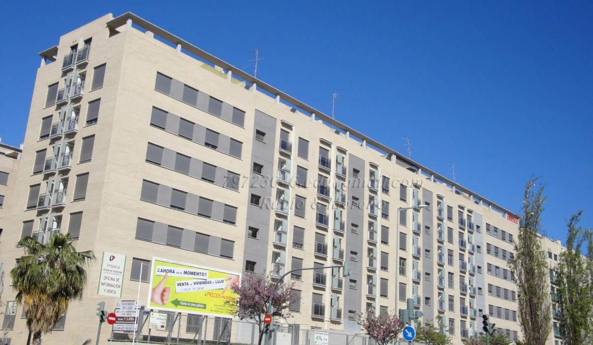 pisos nuevos en benicalap valencia residencial por fuera