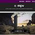 MPV: مشغل وسائط خفيف مبني على MPlayer