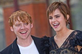 Rupert Grint e Emma Watson: o casal mais rentável de Hollywood | Ordem da Fênix Brasileira