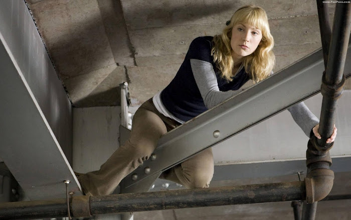 Beth Riesgraf HD Wallpaper -05