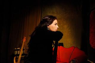Entrevista com Sonia Nascimento