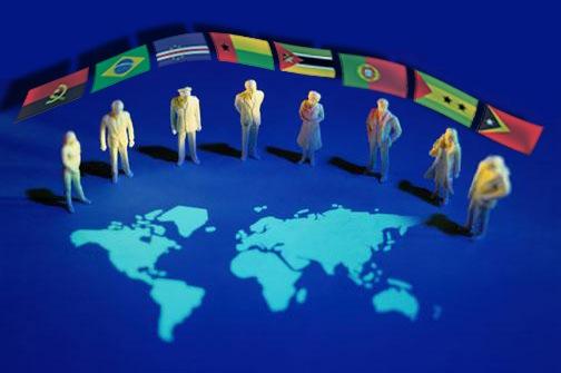 """Maioria dos países lusófonos com """"baixo desenvolvimento humano"""", Moçambique o pior"""