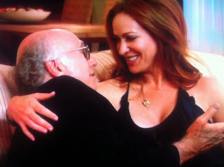UPenn and Rebecca Creskoff and Curb Your Enthusiasm