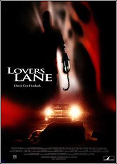 Pânico em Lovers Lane – Dublado