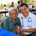 Manuel Díaz, preocupado por la salud del V Distrito