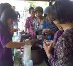 Peminat Jamu Masih Rating Teratas dari Kuliner Sejenis