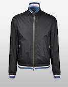 Spring sport jacket by Zegna
