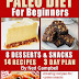 Paleo Diet for Beginners - Free Kindle Non-Fiction